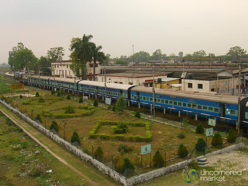 Train Station Views