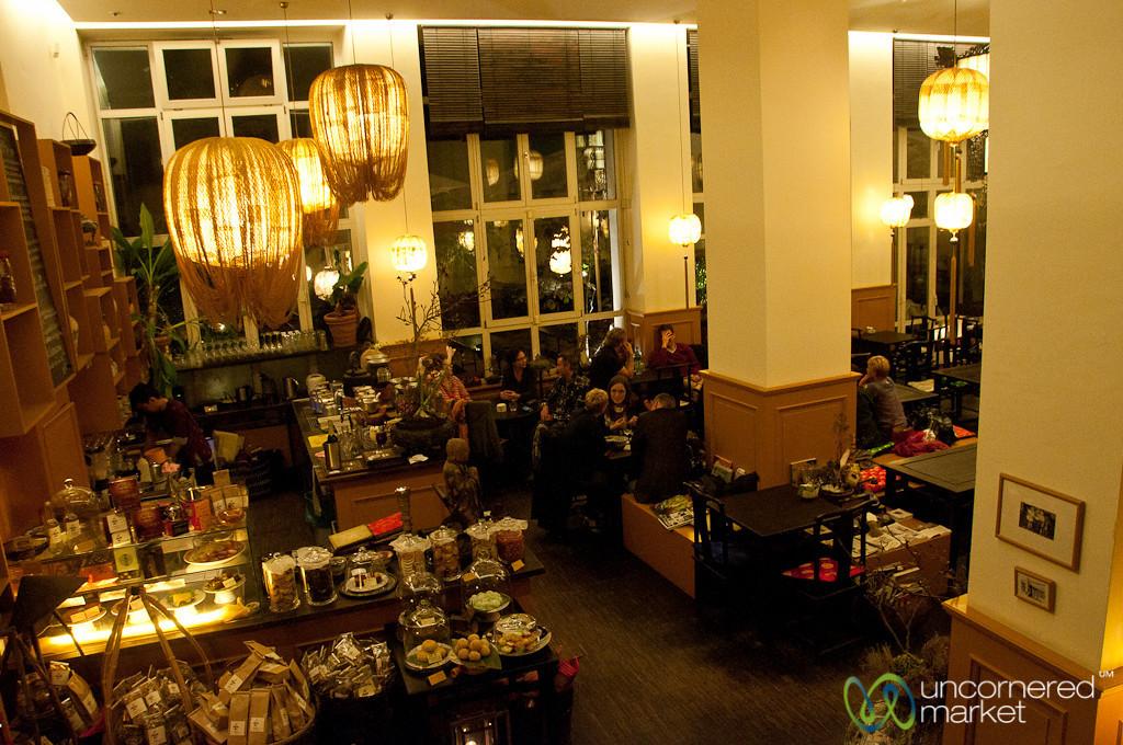 Chen Che Vietnamese Restaurant - Mitte, Berlin