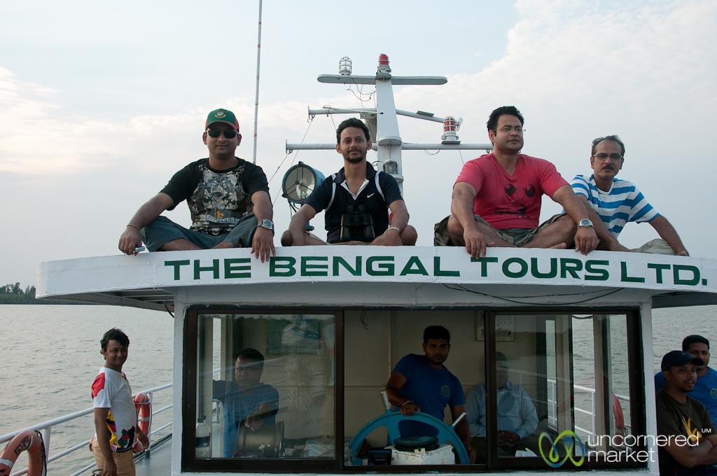Bengal Tours in Sundarbans - Bangladesh