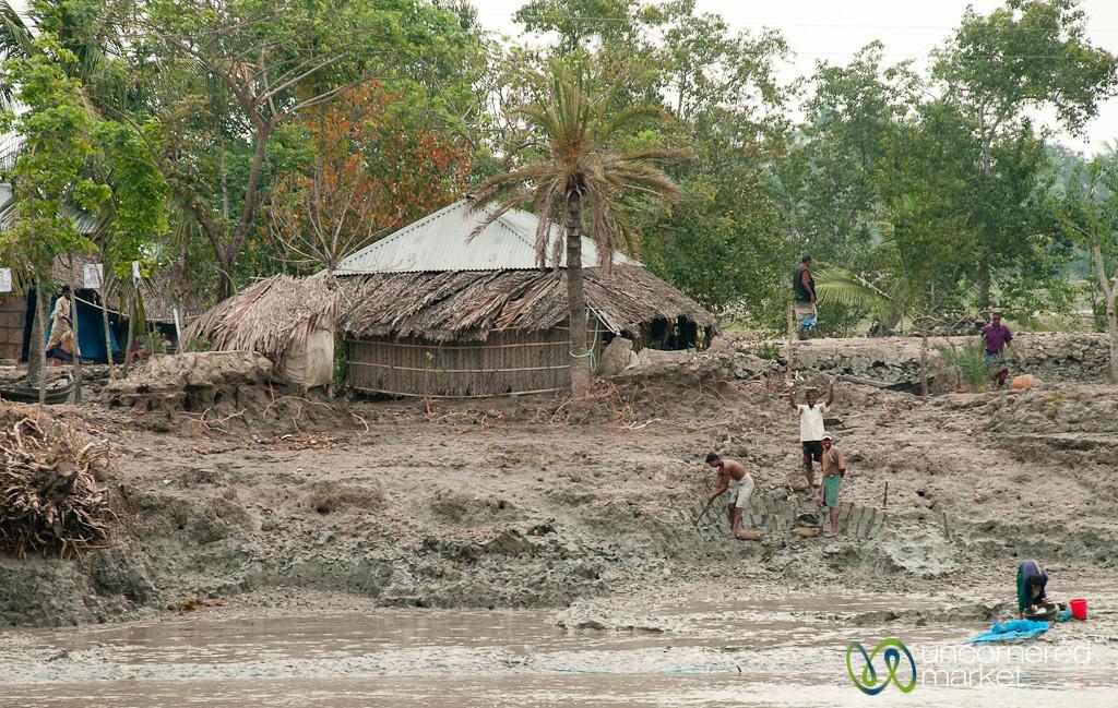 Fishing With the Tides - Bangladesh