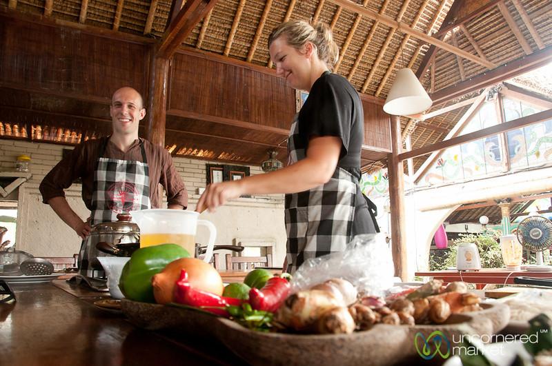 Cooking Class in Ubud - Bali, Indonesia