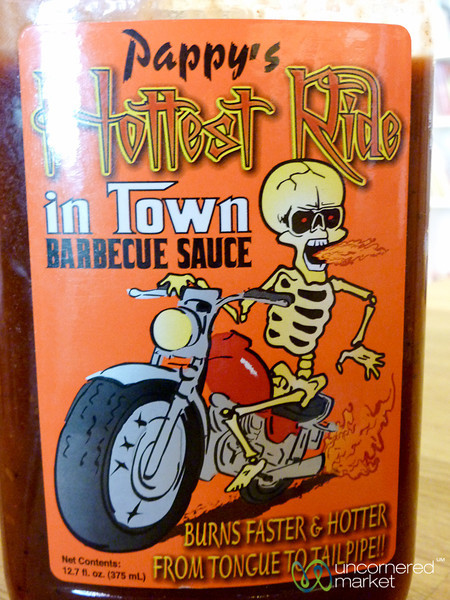 Pappy's Hottest Ride - Berlin