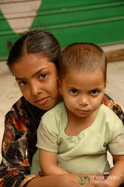 Sistery Love - Udaipur, India