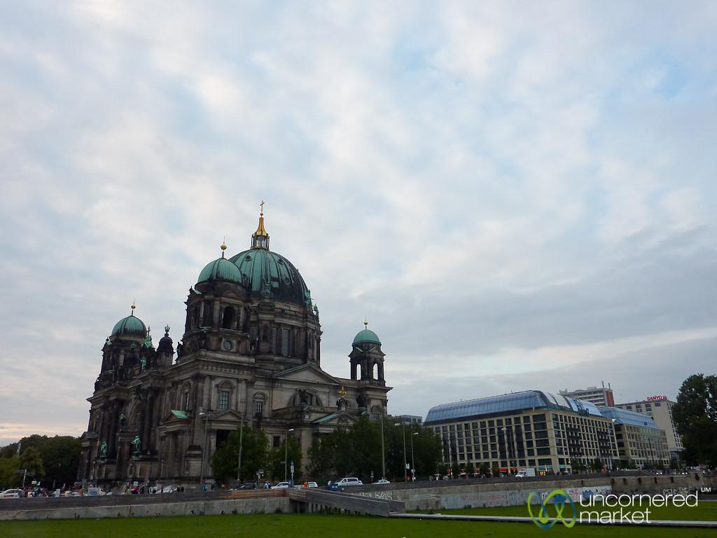 Berliner Dom - Mitte, Berlin