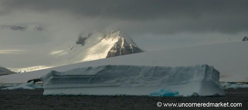More Antarctica Landscapes