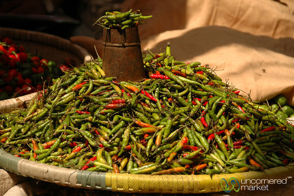 For Someone with a Spice Addiction - Kathmandu, Nepal