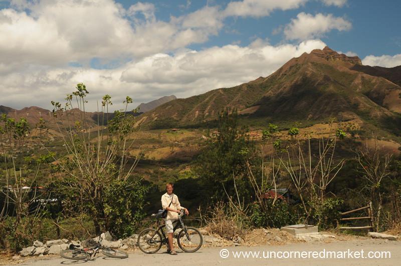 Exploring Vilcabamba Valley, Ecuador