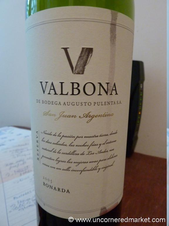 Getting to Know the Bonarda Varietal - Argentine Wine