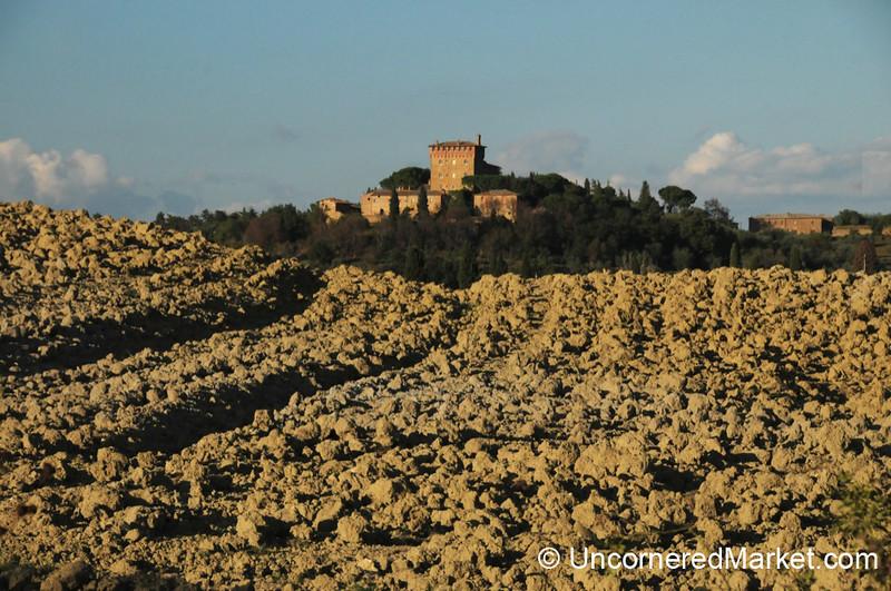 Tuscan Views - Italy