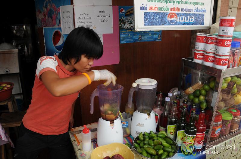 Best Fruit Shake in Bangkok?