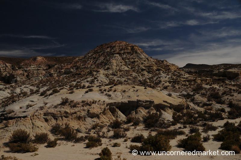 Canyonlands - Salar Tour, Bolivia