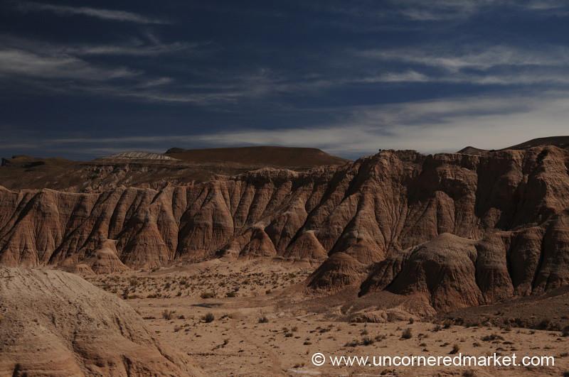 Canyon Lands - Salar Tour, Bolivia