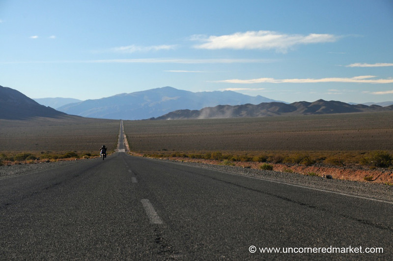 Road Trip in Northern Argentina