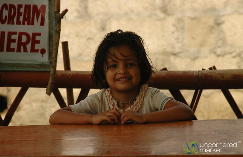 Young Energy - Pokhara, Nepal