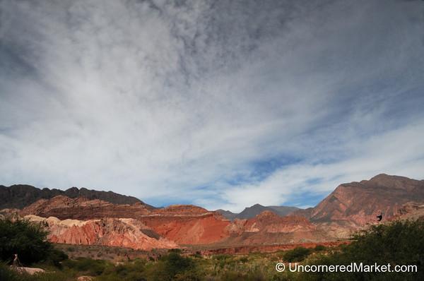 Northern Argentina Vistas