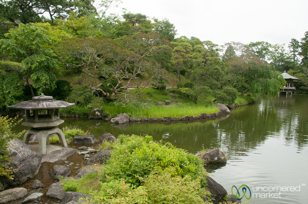 Naritasan Shinshoji Temple Tranquility - Narita, Japan