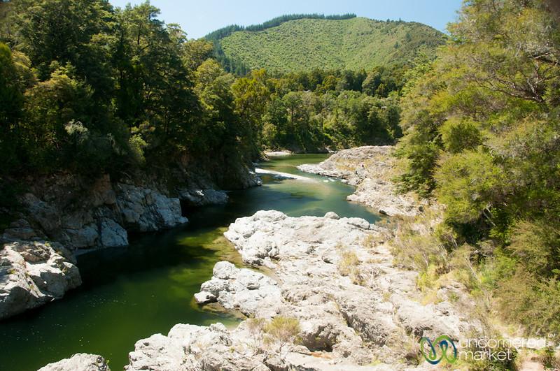 Abel Tasman Landscapes - New Zealand