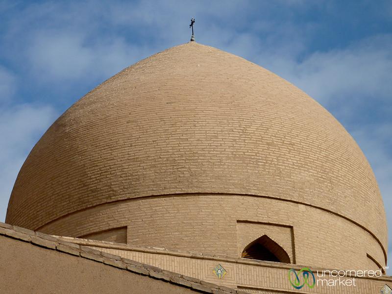 Vank Cathedral - Esfahan, Iran