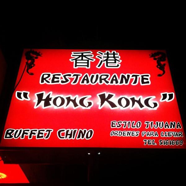 Tijuana-style Chinese buffet? #wtf #foodcrime