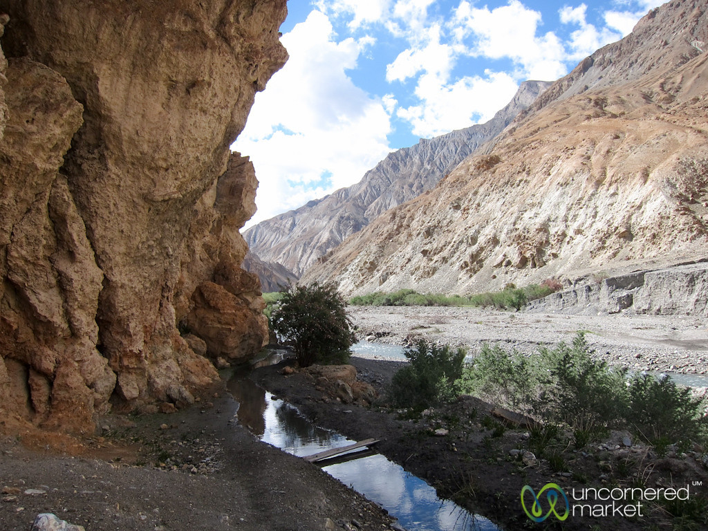 Trekking Through Red Rocks - Markha Valley Trek, Ladakh