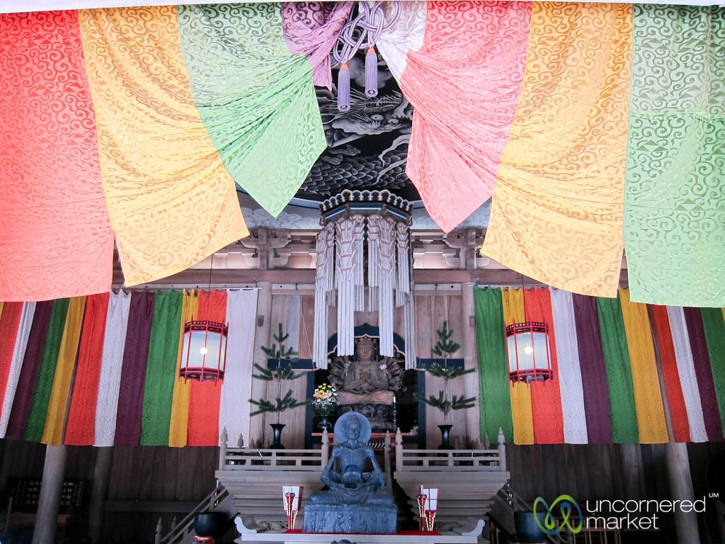 Kencho-Ji Zen Temple - Kamakura, Japan