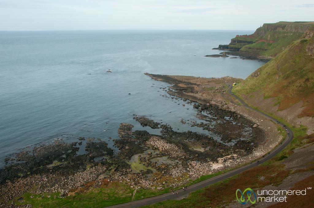 Giant's Causeway - Northern Ireland