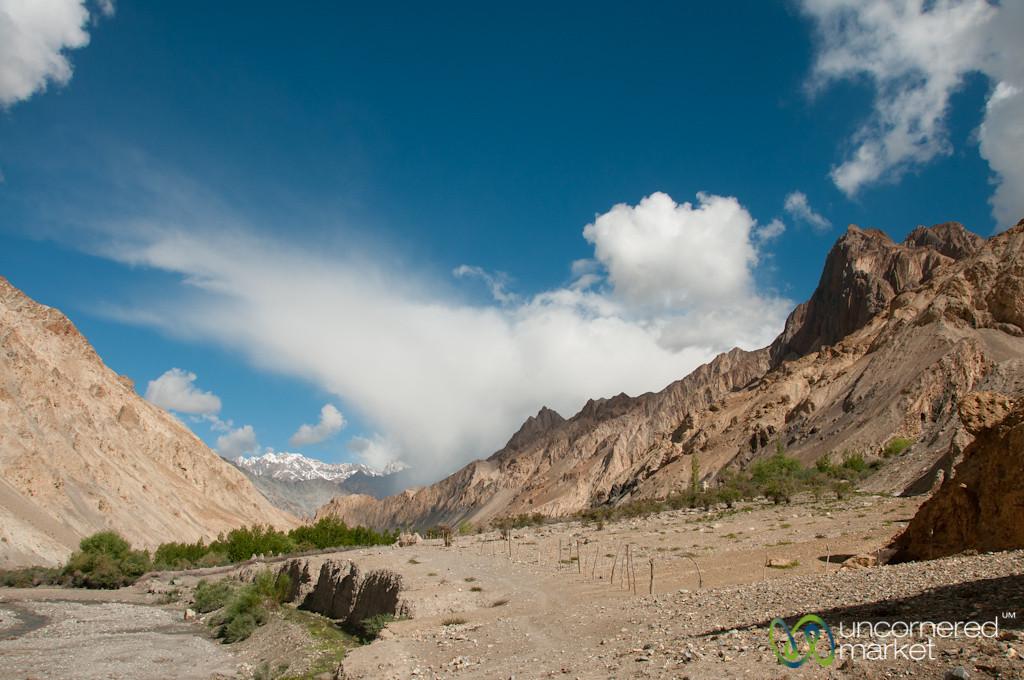 Ladakh Trekking, Day 3 of Markha Valley Trek