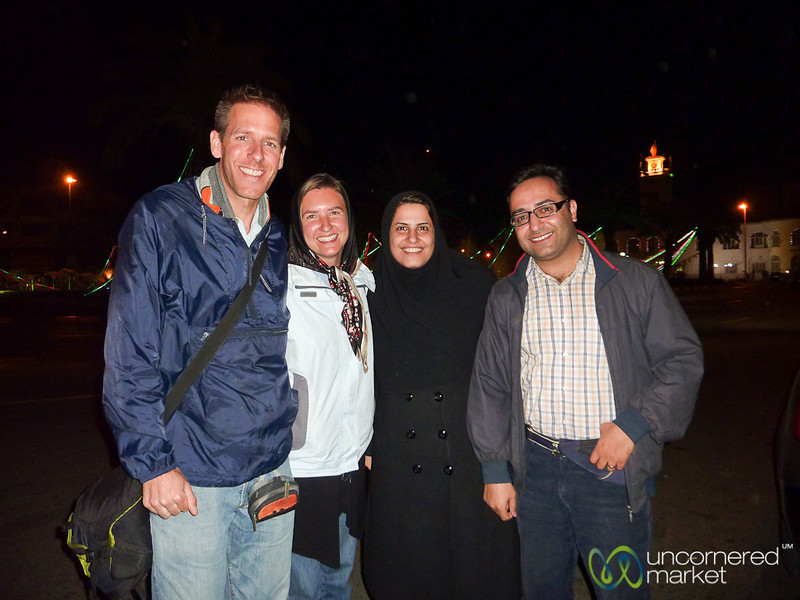 Rasht Night Out - Iran