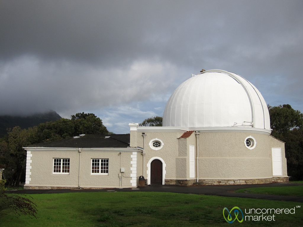 Cape Town Observatory - South Africa