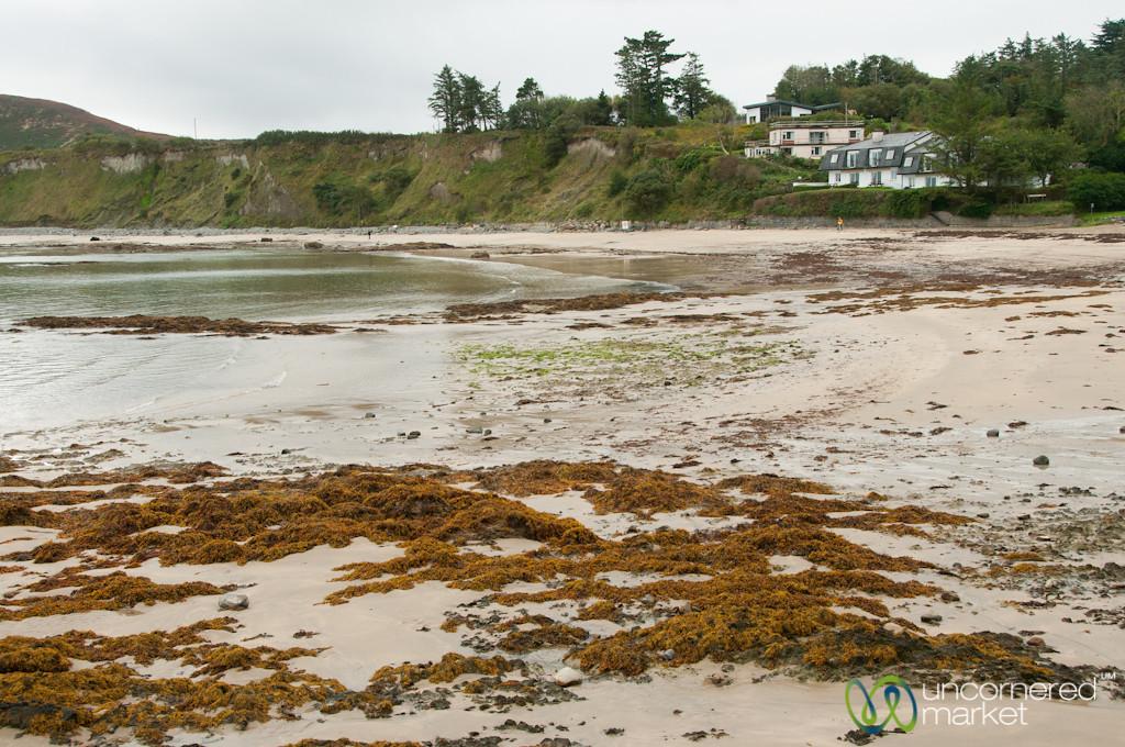 Irish Coast near Westport - County Mayo, Ireland