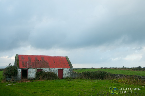 Irish Farms, County Sligo - Ireland