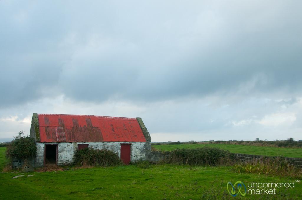 Irish Farms, County Sligo - Ireland