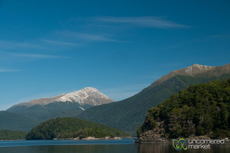 Doubtful Sound Landscapes - South Island, New Zealand