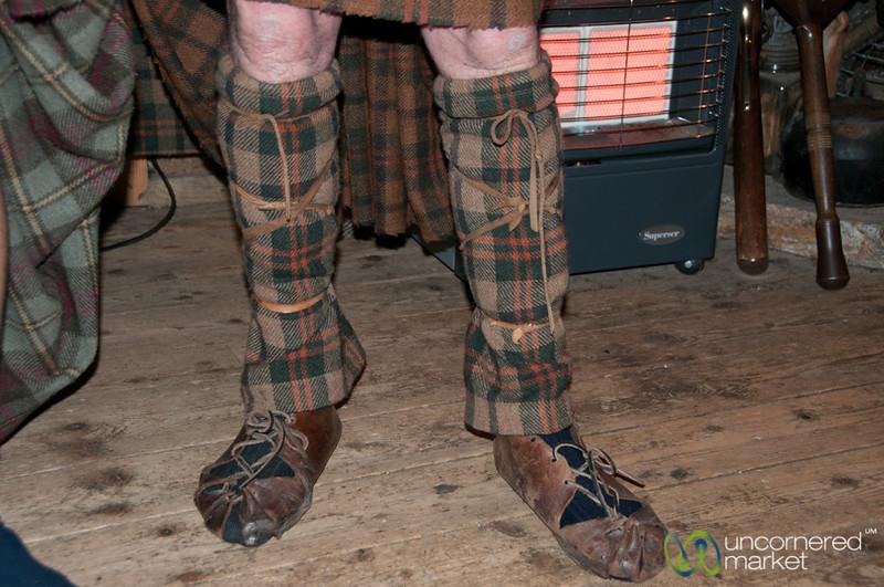 Clansman Centre - Fort Augustus, Scotland