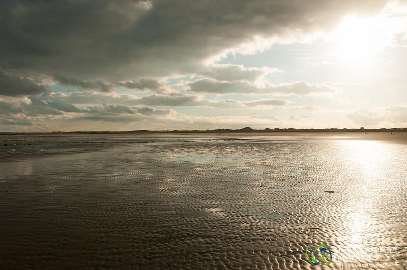 Mornington Beach near Drogheda, Ireland