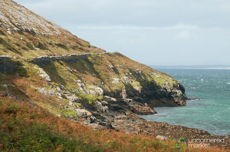 The Burren Road Trip - County Clare, Ireland