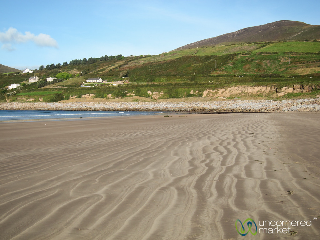 Inch Beach - Dingle Peninsula, Ireland