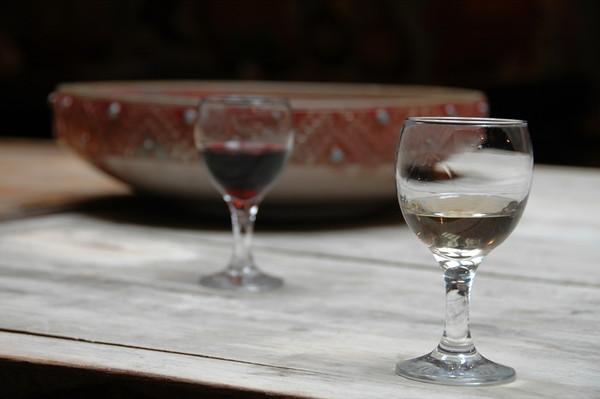 Tsinandali Wine Tasting - Kakheti, Georgia