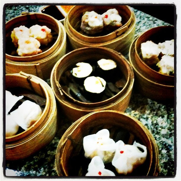 What's for breakfast, Bangkok? (dim sumthing)
