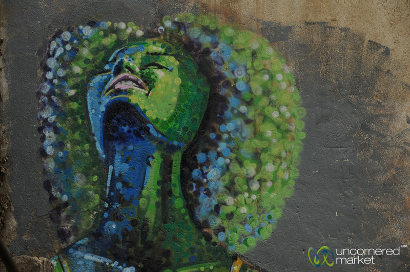 Psychodelic Joy - Valparaiso, Chile