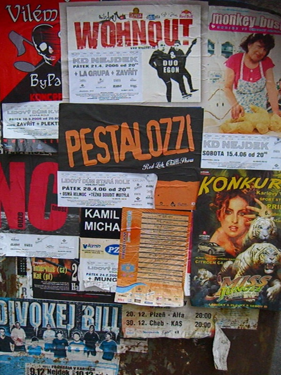 Wall Posters - Loket, Czech Republic