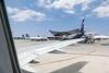 Havana - Jose Marti Airport.  May 7