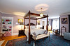 We greatly enjoyed the Bulloch Suite which was huge and marvellous - about 600 Sq Ft. with a spacious balcony