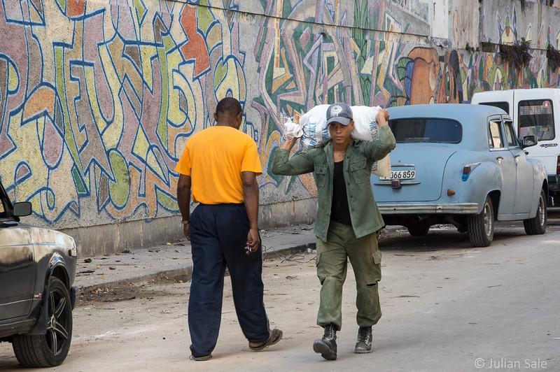 Julian Sale Cuba 2015-2