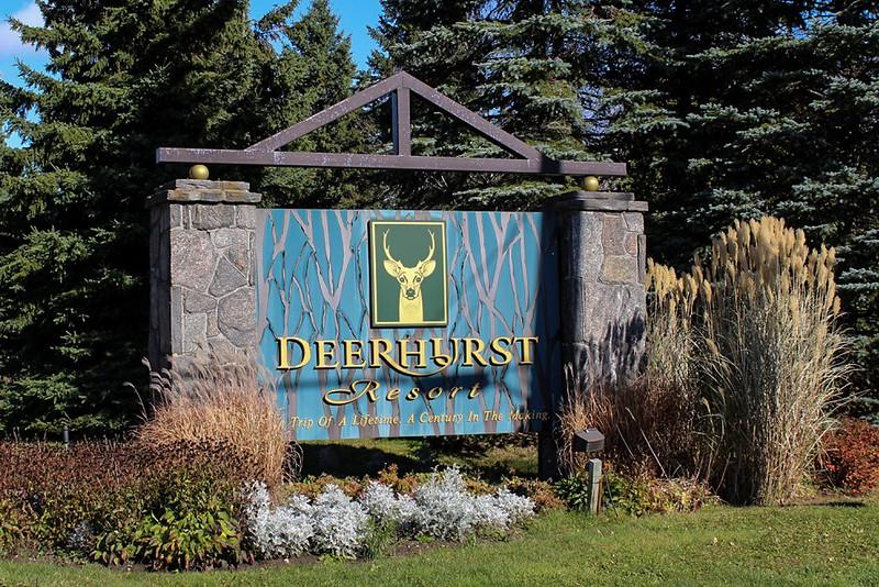 WELCOME to DEERHURST - 2.5 hour drive north of Toronto
