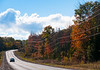 Driving up from Toronto - near Bobcaygeon