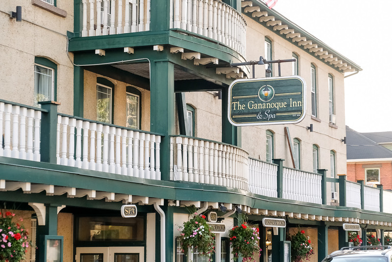 Another popular spot, if you prefer an Inn.