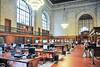 "NY Public Library on Fifth Avenue - the ""MAIN"" Library."