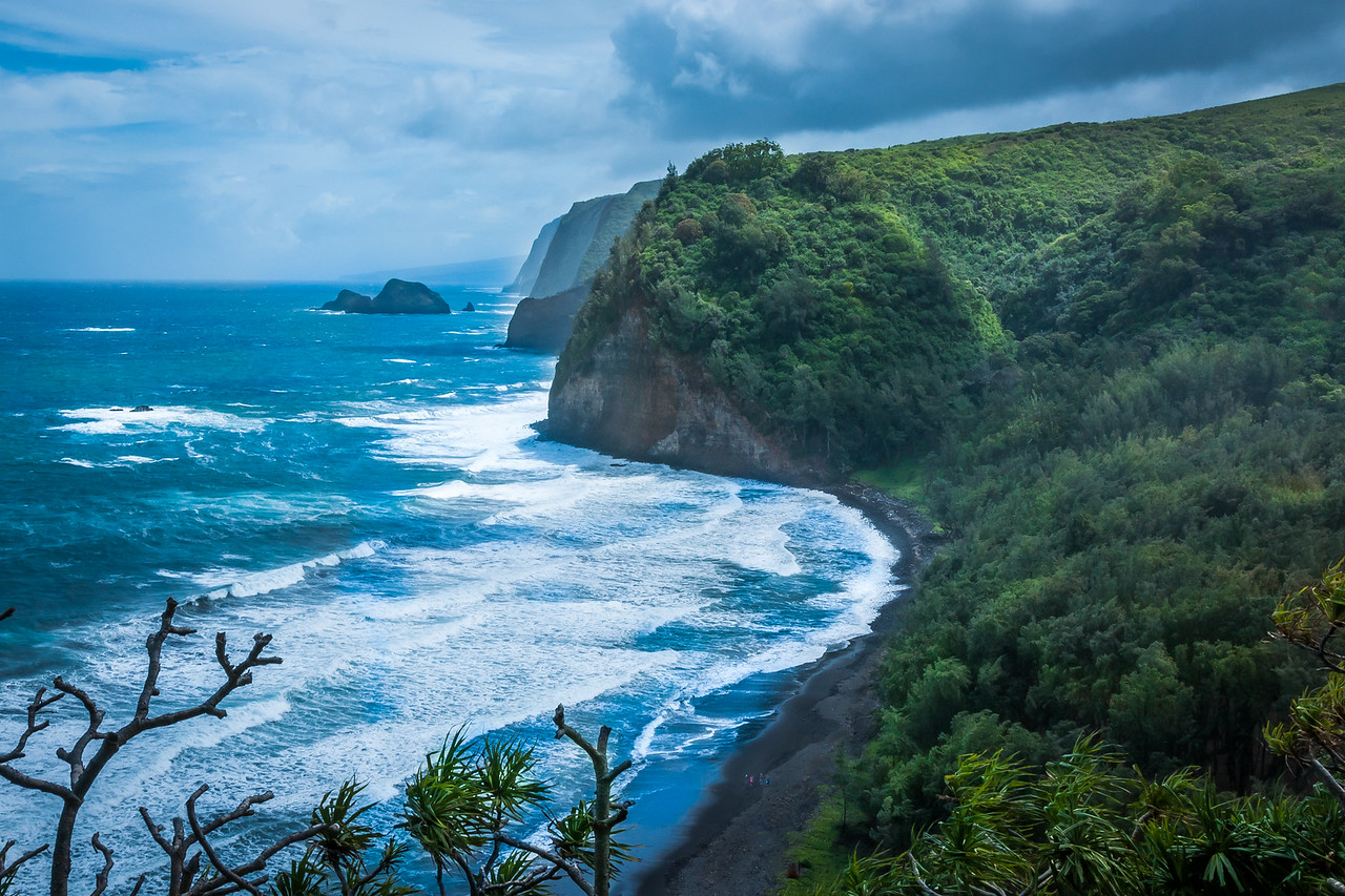 Popolu Cliffs