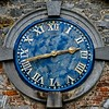 Kilkenny Clock Tower - 2016 Christopher Buff, www.Aviationbuff.com